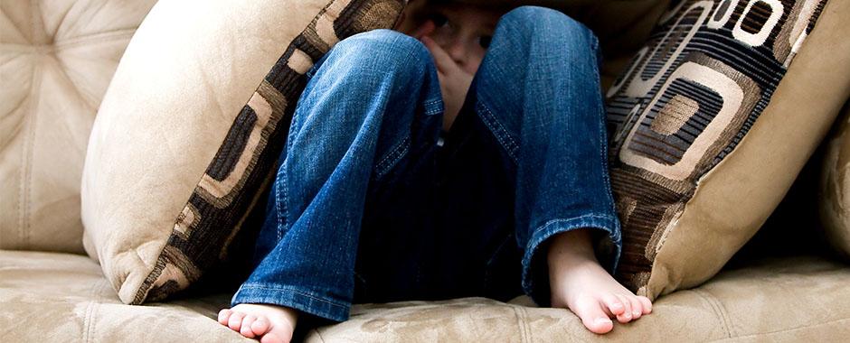 Οι επιπτώσεις του σεισμού της Θεσσαλίας (3-3-2021) στην ψυχολογία των παιδιών